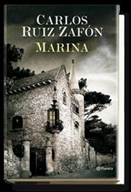 Marina, Carlos RuízZafón