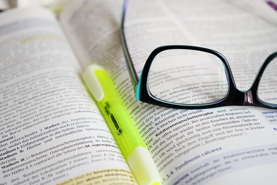 Características lingüísticas de un texto expositivo (3ºESO)